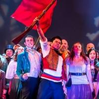 Marquee Brings Community Production of Les Miserables to The Newmarket Theatre