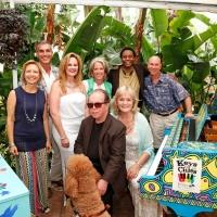 Photo Flash: Kretzer Piano Music Foundation Kicks Off GREAT GIVE 2015 with 9-Piano Serenade at The Colony