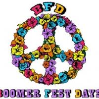 BOOMER FEST DAYS Festival to Debut This October