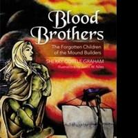 Sherry Cottle Graham Shares Tale of the Spiritual World in BLOOD BROTHERS