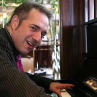 BWW Reviews: HANDS SOLO: PIANOMAN at ACT Elicits Jazzy Charm
