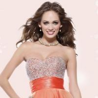 KissyDress.co.uk Debuts New Line of Prom Dresses