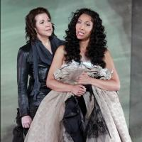 Nicole Cabell and Joyce DiDonato Star in San Francisco Opera's I CAPULETI E I MONTECCHI, Out Today on DVD/Blu-ray