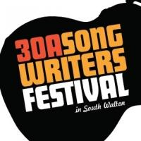 Full Lineup Announced for 30A SONGWRITERS FESTIVAL in Florida