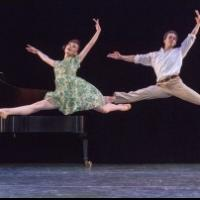 New York Theatre Ballet Presents DANCE ON A SHOESTRING This Weekend