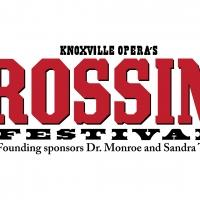 The Knoxville Opera Company Presents The 14th Annual Rossini Festival International Street Fair, 4/25