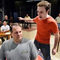 BWW Reviews: A FEW GOOD MEN a Compelling Courtroom Drama