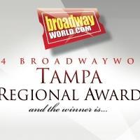 2014 BroadwayWorld Tampa Winners Announced - Justin Batten, David Friedman & More!