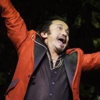 Lea Salonga Interviews New West End MISS SAIGON Star Jon Jon Briones