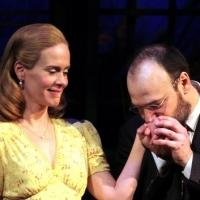Photo Coverage: Inside TALLEY'S FOLLY Opening Night Curtain Call & After Party with Danny Burstein and Sarah Paulson!