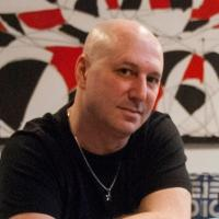 HEX Partners with Artist Eric Haze