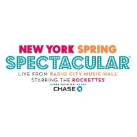 Rockettes to Debut Opening Number from NEW YORK SPRING SPECTACULAR at NBA All-Star Game, 2/15