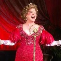 BWW Reviews: Walnut Street Theatre's SOPHIE TUCKER is a Sizzling Musical Revue