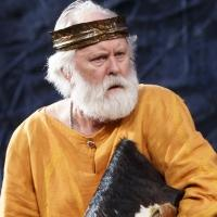 BWW TV: First Look at John Lithgow, Annette Bening & More in Public Theater's KING LEAR in the Park!