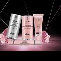 dr. brandt skincare Releases New CC Glow with Signature Ruby Crystal