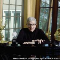 The Houston Symphony Presents A TRIBUTE TO MARVIN HAMLISCH, 4/24-26