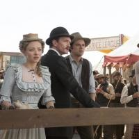New Image from Seth MacFarlane's A MILLION WAYS TO DIE IN THE WEST