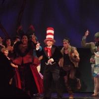 Photo Coverage: Curtain Call And Opening Celebration Of 3-D Theatricals' SEUSSICAL