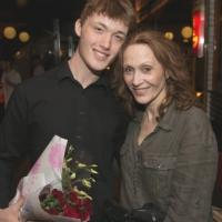 Photo Flash: Jan Maxwell, Kristine Nielsen, Quentin Mare and More at PTP/NYC's 2013 Opening Celebrations