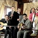 The Hot Club of Detroit Heats Things Up at Centenary Stage Tonight