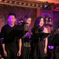 BWW TV Exclusive: CUTTING-EDGE COMPOSERS CORNER- Spotlight on Drew Fornarola & Scott Elmgreen's TIANANMEN