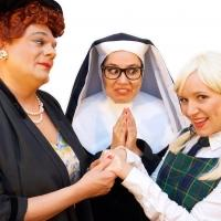 BWW Review: THE ASPHALT CHRISTMAS is Just The Comedy You Need This Holiday Season