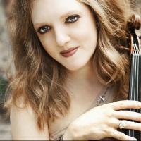 Neighborhood Classics to Present Violinist Rachel Barton Pine, 11/18; 'Violin Invasion' Set for 11/17