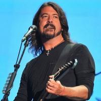 Foo Fighter's Dave Grohl to Host E!'s CHELSEA LATELY Beginning Tonight!