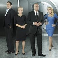 ABC's SHARK TANK Encore is Friday's #1 Show in Key Demo