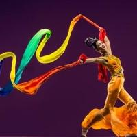 The San Francisco Ethnic Dance Festival Celebrates The History and Future of World Dance and Music in California