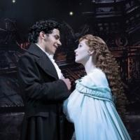 Photo Flash: Meet New Cast of THE PHANTOM OF THE OPERA in London- Liam Tamne, Harriet Jones & More!
