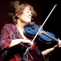 Eileen Ivers to Celebrate New Album & St. Patrick's Day at Landmark, 3/1