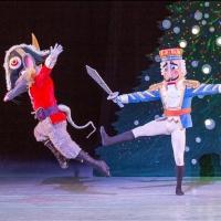 Nashville Ballet's NUTCRACKER Returns for 7th Year Running Tonight