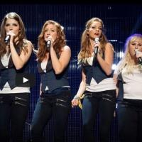Anna Kendrick Stars PITCH PERFECT, Airing on ABC Family 1/18