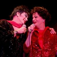 BWW Interviews: TOMMY FEMIA and RICK SKYE Become Judy Garland and Liza Minnelli