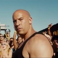 VIDEO: The New FAST & FURIOUS 7 Trailer Has Arrived!