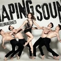 Commercial Dance Unplugged: SHAPING SOUND Arrives in Philadelphia Tonight