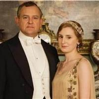 Modern Day Blooper in DOWNTON ABBEY Promo Pic Causes Internet Frenzy!