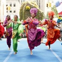Cornell Bhangra Wins TODAY'S GOT TALENT Contest; Joins Top Acts