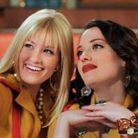 CBS's 2 BROKE GIRLS Delivers Season Highs in Viewers