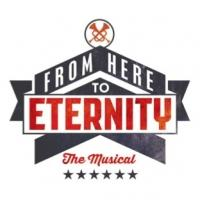 Tickets on Sale Today for FROM HERE TO ETERNITY, Opens Sept 30