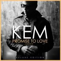 Two-time GRAMMY Nominated Artist, KEM, Releases Fourth Full-Length Studio Album Today