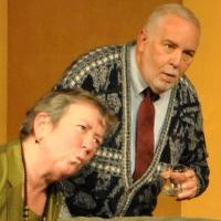 BWW Reviews: Hole in the Wall's WHACKED Explores in a Group What is Best Done Solo