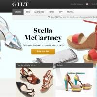 Gilt Launches First Customer-Loyalty Program