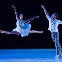 Smuin Ballet to Tour the Bay Area with UNTAMED Dance Series