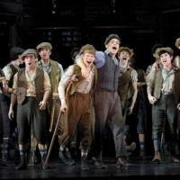 Last Edition: NEWSIES Stars Recall Favorite Memories- Ken Travis