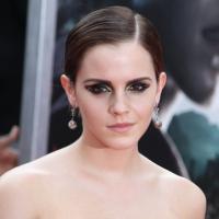 Emma Watson Receives 2013 MTV 'Trailblazer' Award at MTV MOVIE AWARDS Tonight