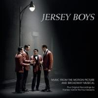 Soundtrack to be Released for Film Adaptation of JERSEY BOYS