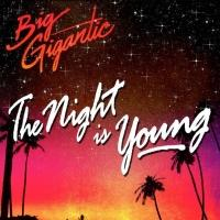 BIG GIGANTIC's 'The Night Is Young' New Studio Album Out Now