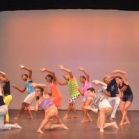 The Young Dancemakers Company at Symphony Space